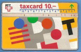 SWITZERLAND   Phonecard  Landis & Gyr - Used -  302 G - Suisse