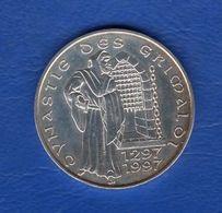 Monaco  100  Fr  1997 - 1960-2001 Franchi Nuovi