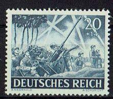 DR 1943 // Michel 838 ** (017..752) - Allemagne