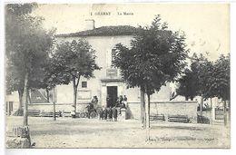 GRAMAT - La Mairie - France