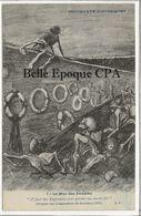 75 - PARIS / Documents Historiques #6 / Le Mur Des Fédérés - 1871 +++ C. P. +++ COMMUNE - France