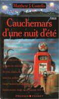 Pocket Terreur 9066 - COSTELLO, Matthew J. - Cauchemars D'une Nuit D'été (BE+) - Presses Pocket