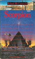 Pocket Terreur 9052 - McCAMMON, Robert - Scorpion (BE) - Presses Pocket