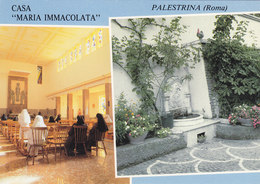 "Roma -palestrina-casa ""maria Immacolata "" N2 - Italia"