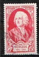 FRANCE - Oblitérés/Used/1949 - Célébritès Du XVIII ème Siècle - France