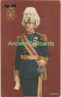 Ago 052 Portugal Monarquia D. Manoel II ( Rei De Portugal ) - Portugal