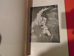 Report Of The 1962 Activity Of Yakedake Volcano JAPAN  1963 TETSUO YAMADA / VOLCANOLOGY - Earth Science