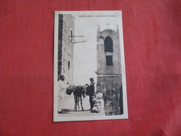 Castel Mola  Campanile S. Giorgio   Ref 2855 - Italië