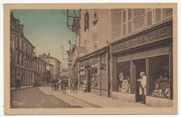 CPA - THOISSEY (Ain) - Grande Rue - Autres Communes