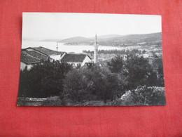 Photo Blank Back Kusadasu Turkey Ref 2857 - Turkey
