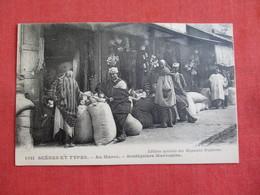 Street Scene Ai Maroc Ref 2857 - Morocco