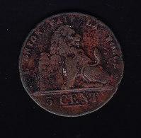 BELGIUM MORIN CAT N° 70  1837  (8P9) - 1831-1865: Léopold I.