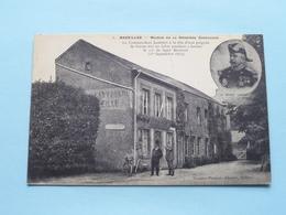 Bazeilles Maison De La Dernière Cartouche ( 1 - Suzaine-Pierson) Anno 1910 ( Voir Photo Svp ) ! - Sedan
