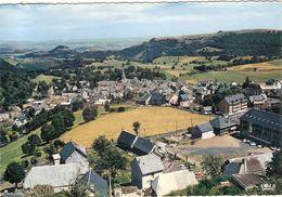 CP Besse En Chandesse Vue Générale Le Puy Saint Pierre St 63 Puy De Dôme - France