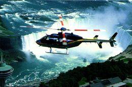 Niagara Helicopters - Hélicoptères