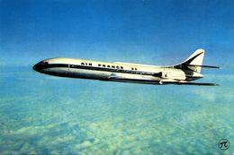 Caravelle D'Air France - 1946-....: Ere Moderne