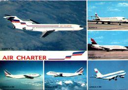 Air Charter - Multivues - 1946-....: Ere Moderne