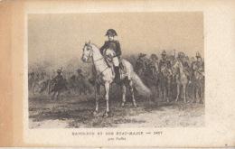 NAPOLEON  -  Napoléon Et Son Etat Major 1807 : Achat Immédiat - Histoire