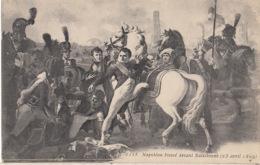 NAPOLEON  -  Napoléon Blessé Devant Ratisbonne  - 23 Avril 1809  : Achat Immédiat - Histoire
