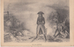 NAPOLEON  -  Italie  1796  - Carte Précurseur  : Achat Immédiat - Histoire