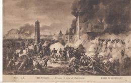 NAPOLEON  -  Attaque Et Prise De Ratisbonne : Achat Immédiat - Histoire