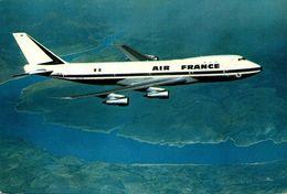 Boeing 747 - 1946-....: Ere Moderne