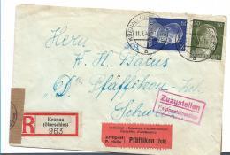 III-656 / Kronau (Oberschlesien) 11.7.42 - Deutschland