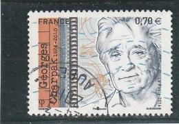 FRANCE 2016 GEORGES CHARPAK  OBLITERE YT 5034 -                              TDA245 - France