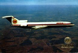 Boeing 727/256 - 1946-....: Ere Moderne