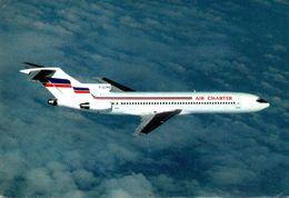Boeing 727-228 - 1946-....: Ere Moderne