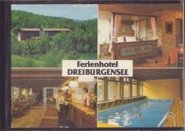 Tittling Thurmansbang - Ferienhotel Dreiburgensee 2 - Allemagne