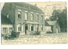 """Schilde  - Hotel """"De Lindekens""""-  Hoelen 939 - Schilde"""