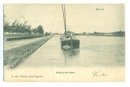 Brecht  - Zicht Op De Vaart -  Hoelen 1031 - Brecht