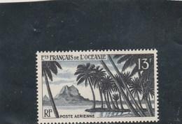 Océanie Yvert PA 32 **  Neuf Sans Charnière - Unused Stamps