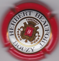 BEAUFORT HERBERT N°1 - Champagne