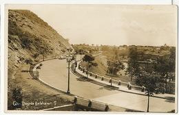 Real Photo Cali Avenida Belalcazar 1941 - Colombie