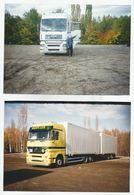 TIR Photo QA217-38 - Cars