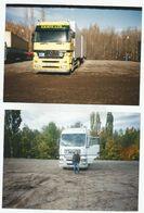 TIR Photo QA220-38 - Cars