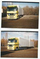 TIR Photo QA224-38 - Cars