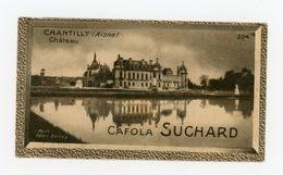 CHOCOLAT SUCHARD - VUES DE FRANCE - 294 - CHANTILLY, LE CHATEAU (AISNE) - Suchard
