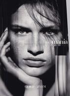 """PUB ,,,, PARFUM   GIORGIO  ARMANI ,,,,,"""" MANIA """" ,,,, TBE - Perfume & Beauty"""