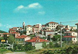 Montemarcello Fraz. Di Ameglia (La Spezia, Liguria) Panorama, General View, Vue Generale, Gesamtansicht - La Spezia