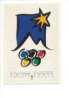 19393 - Albertville 1992 Jeux Olympiques D'Hiver (Reproduction D'Affiche Format 10 X 15) - Jeux Olympiques