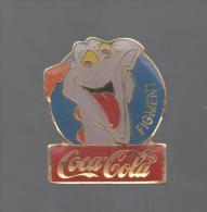 PINS PIN'S DISNEY CINEMA COCA COLA - Disney