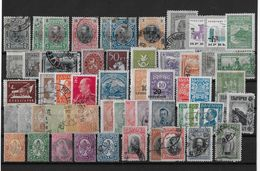 BULGARIA - BEAUTIFUL COLLECTION OF STAMPS - Collections, Lots & Séries