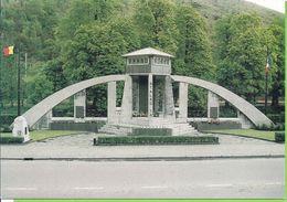 -  CHAUDFONTAINE -- MONUMENT NATIONAL DU STALAG 1 - Chaudfontaine