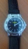 MONTRE ANCIENNE    COLAS  AVEC BRACELET MANQUE PILE - Advertisement Watches