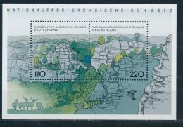 Duitsland/Germany/Allemagne/Deutschland 1998 Mi: Block 44 (PF/MNH/Neuf Sans Ch/**)(3368) - [7] West-Duitsland