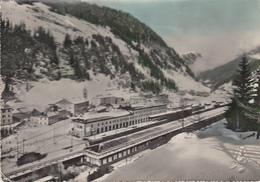 Passo Brennero Ak124841 - Italien