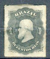 Brésil - N°35 Neuf Sans Gomme Côte 95€ - T8 - Unused Stamps